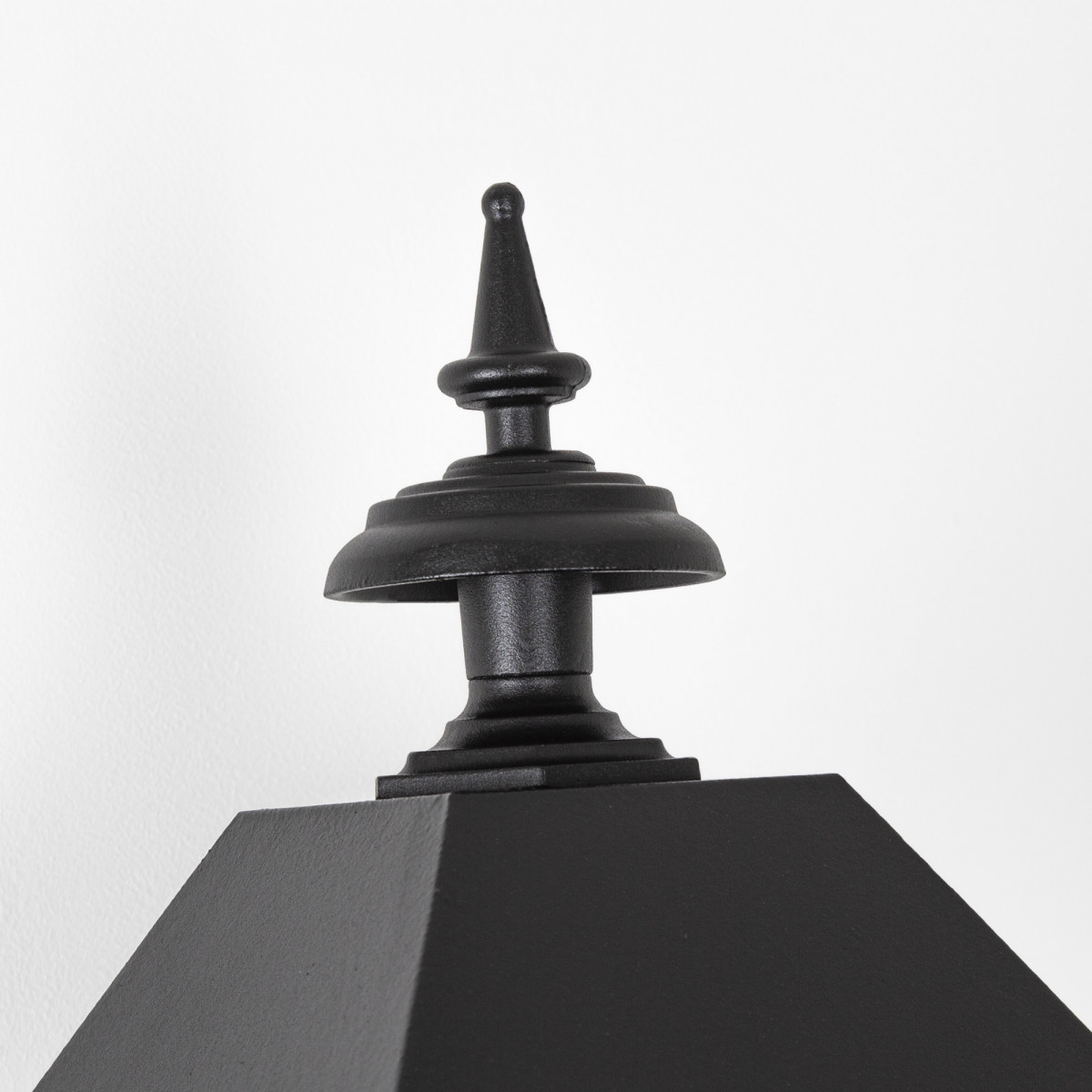 Buitenlamp M41 Mat zwart
