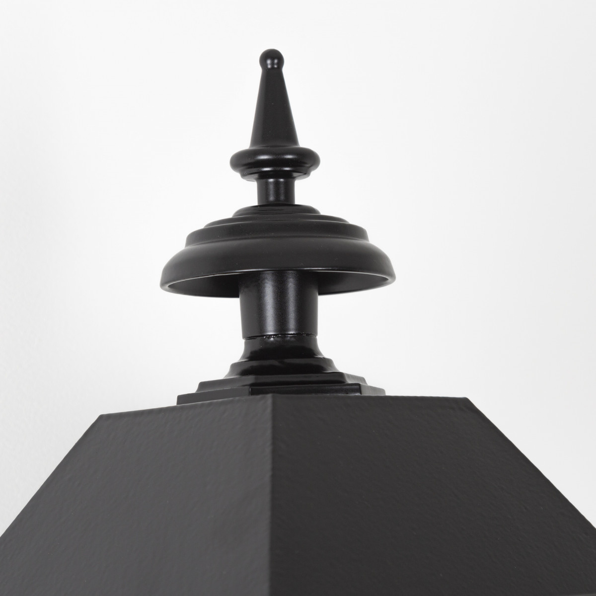 Buitenlamp M41 Zwart