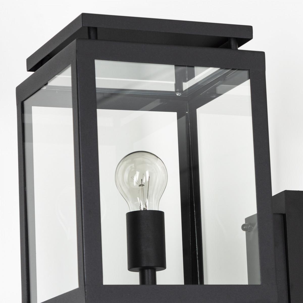 Tuinlamp Vecht lantaarn 2 lichts van KS Verlichting exclusieve tuinverlichting