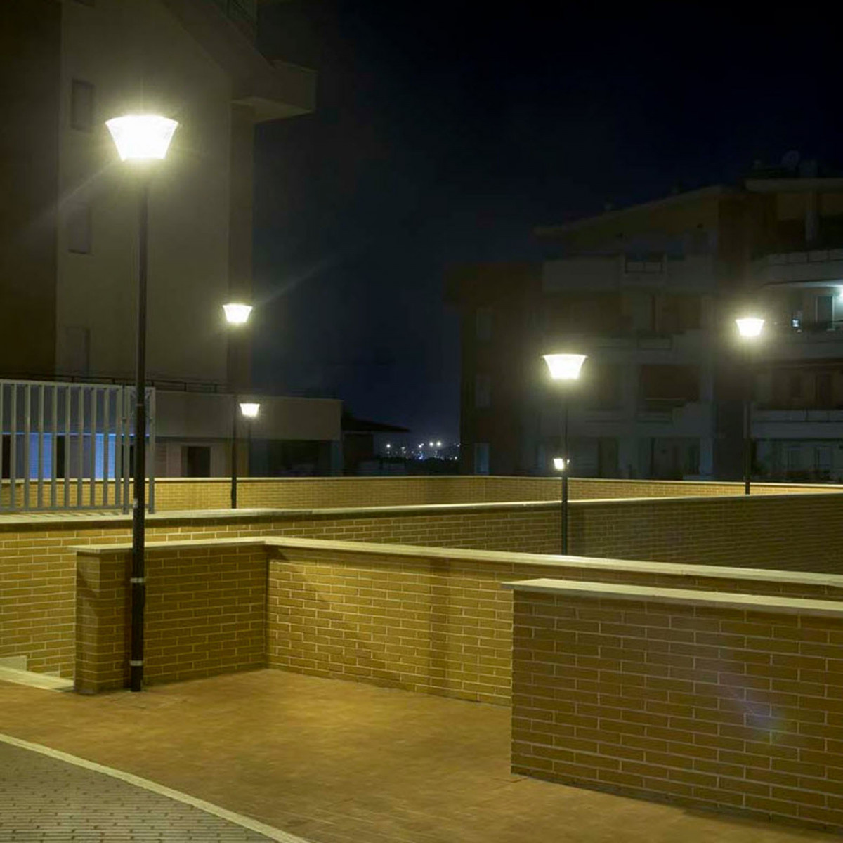 Projectkap Barcellona