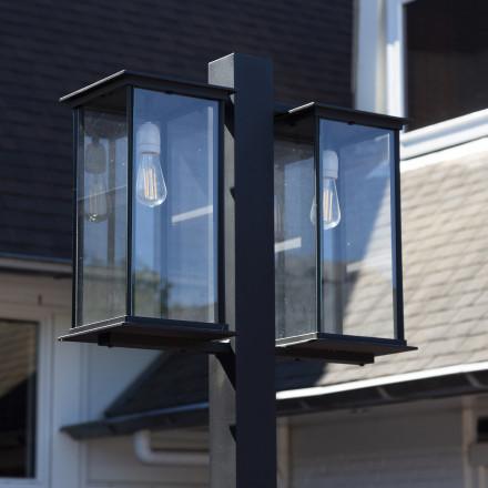 Moderne projectverlichting