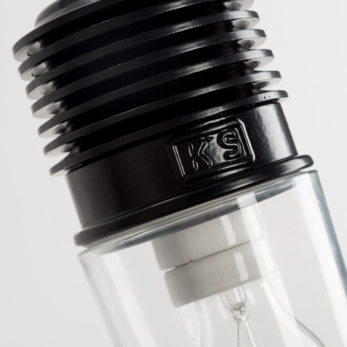 Hanglamp Genius zwart