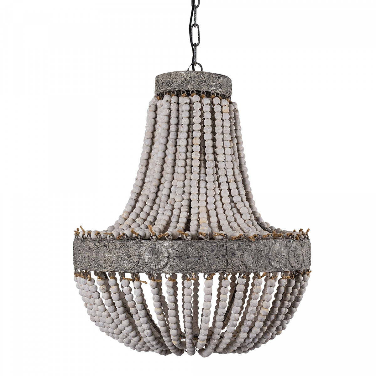 Kralen Hanglamp XL Zion