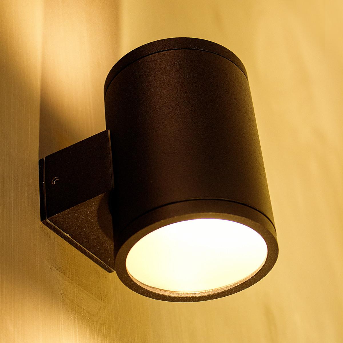 Muurlamp Optica L