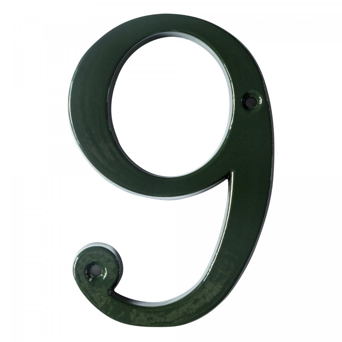 Huisnummer 9