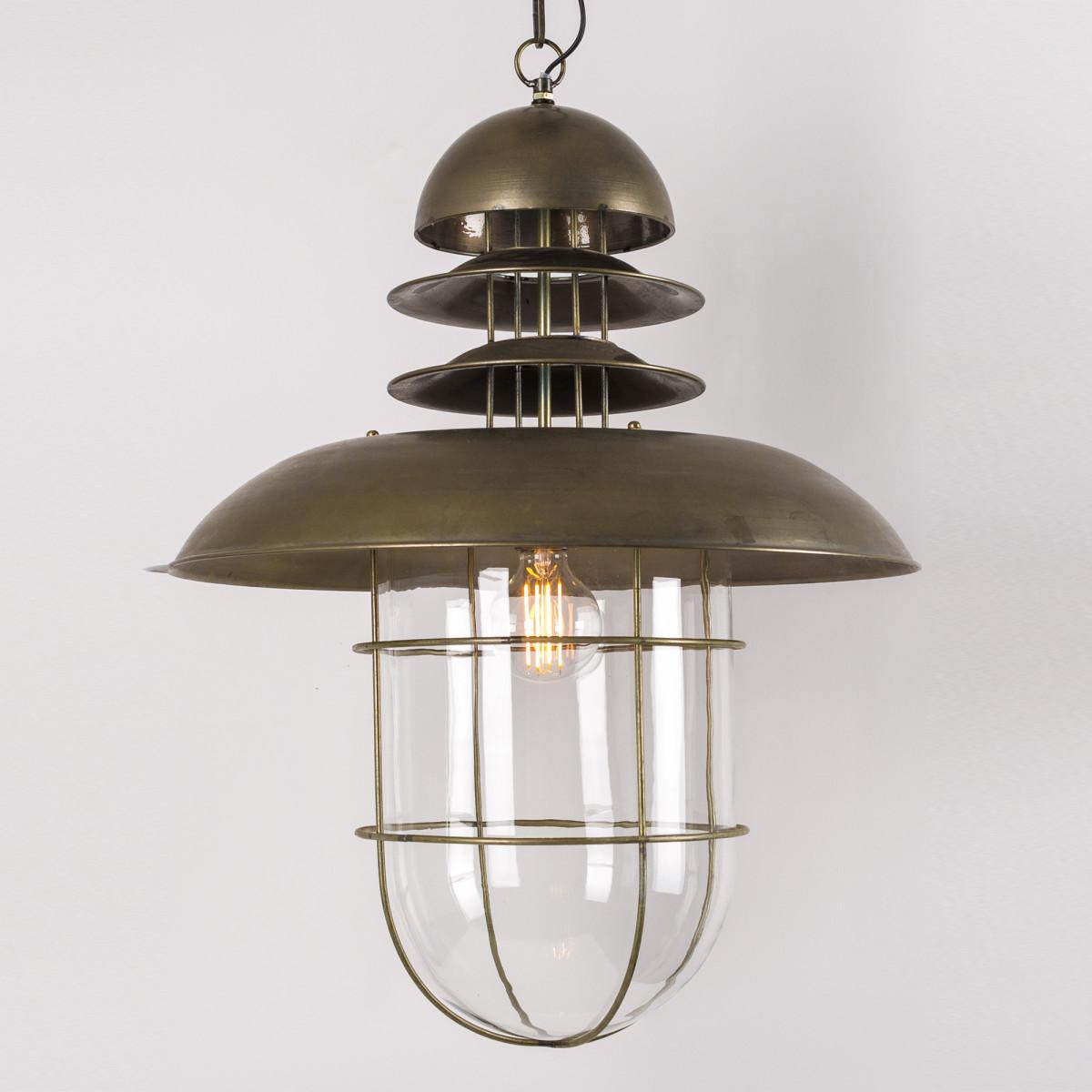 Hanglamp Babylon Large