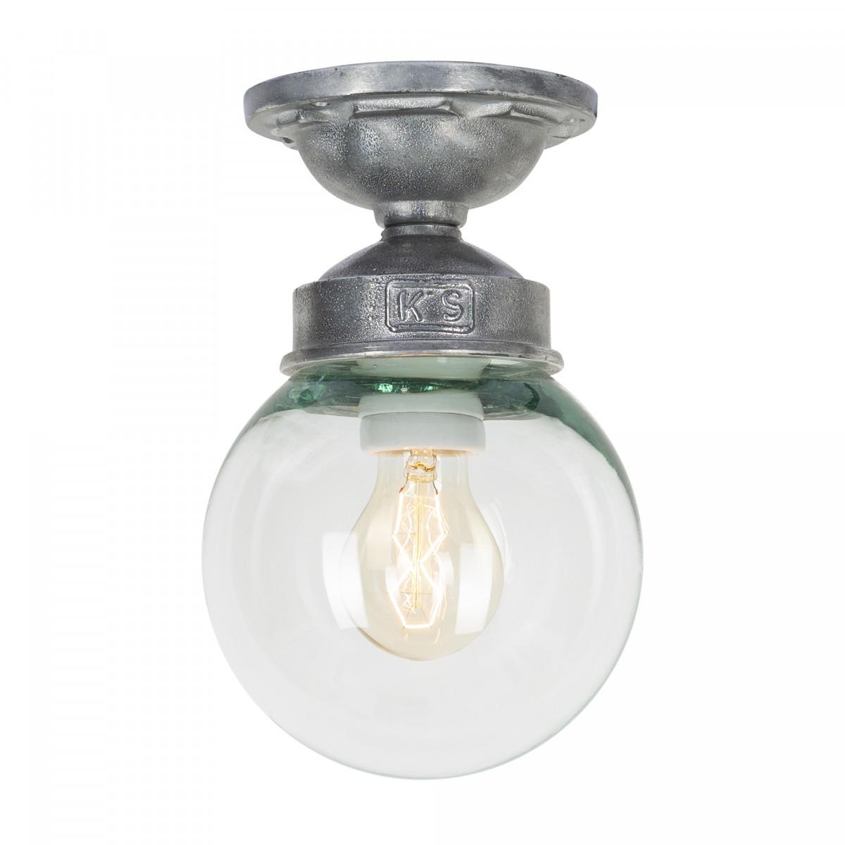Plafondlamp One-Eighty Rond