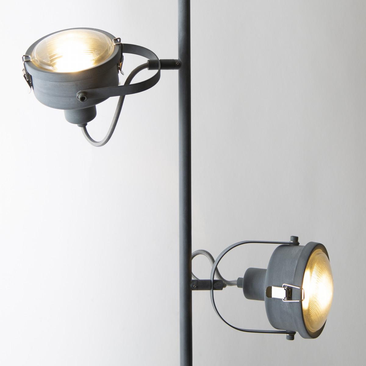 Satellite Vloerlamp