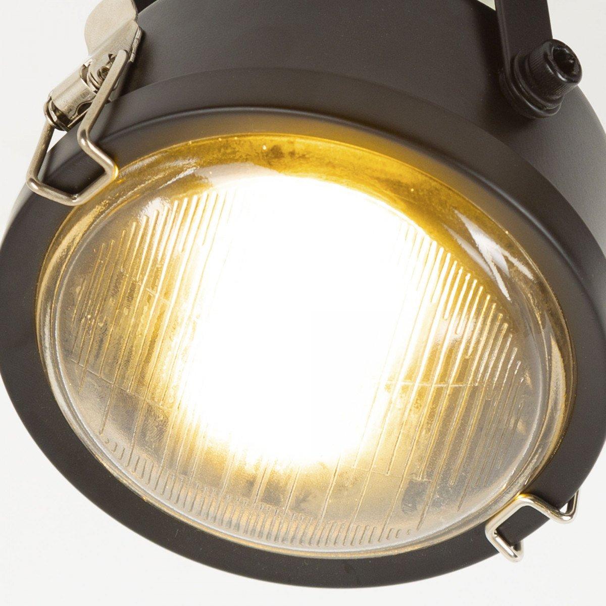 Satellite hanglamp