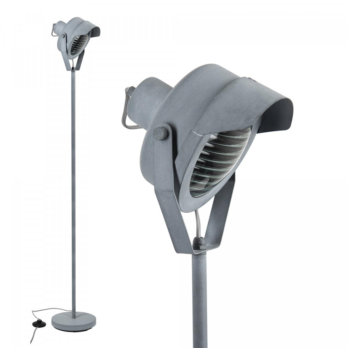 Stage vloerlamp