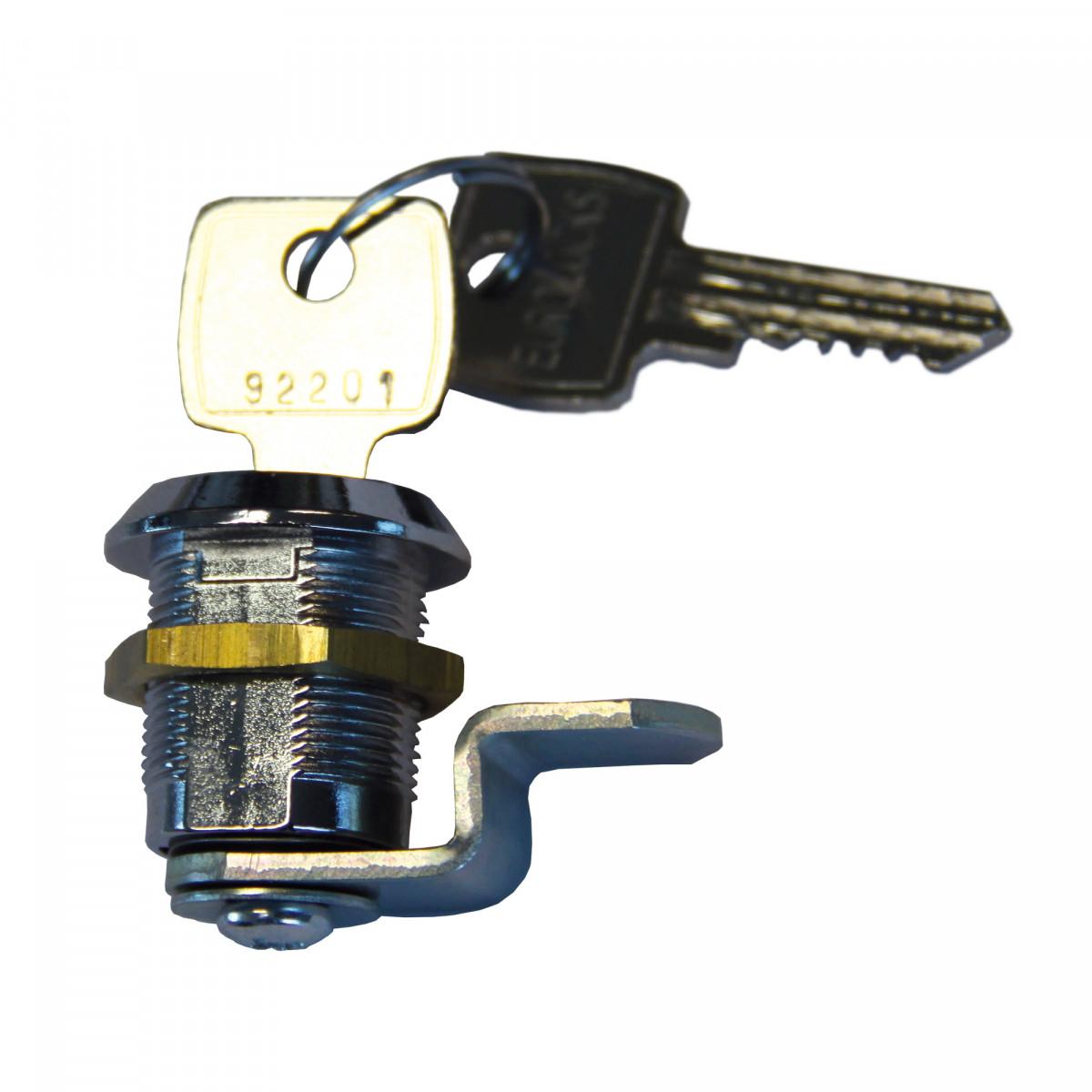 Brievenbusslot + sleutels