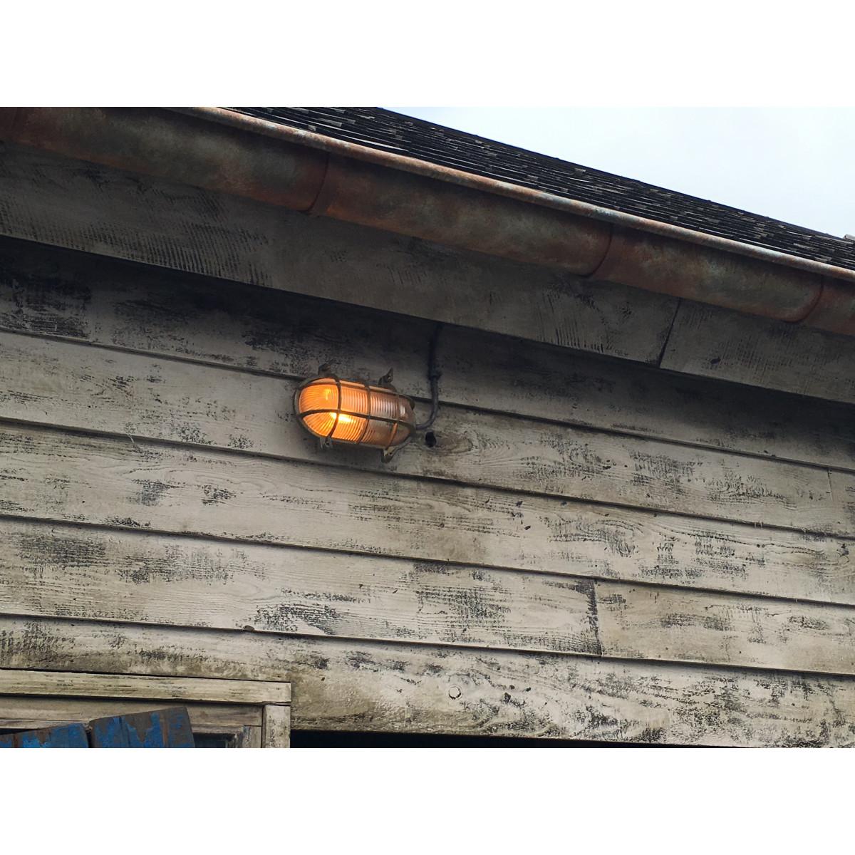 Muurlamp Nautic I