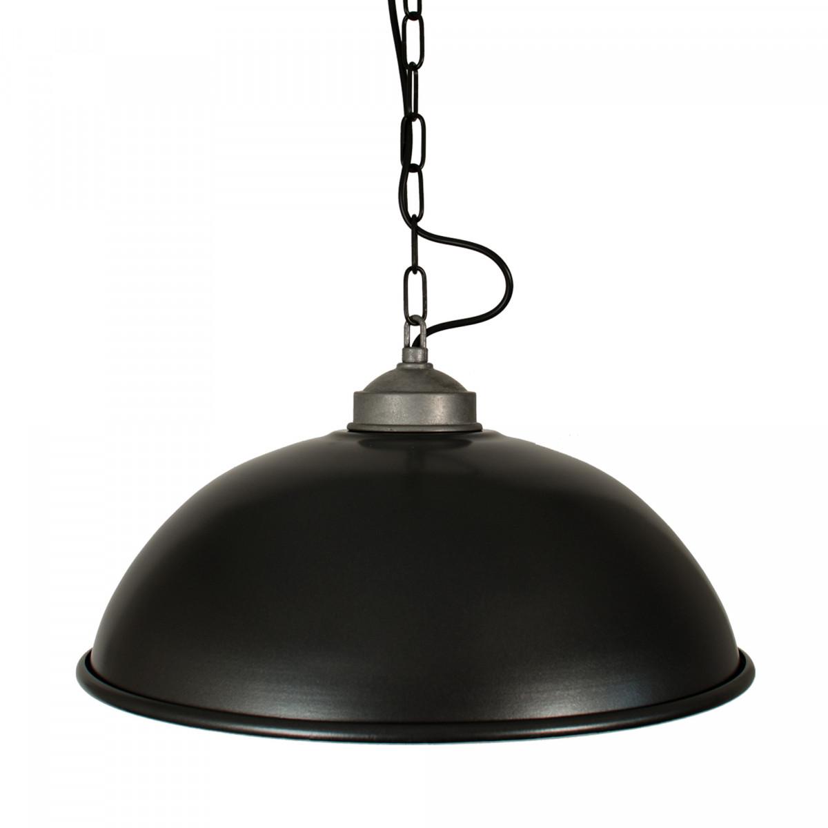 Hanglamp Industrial Antraciet