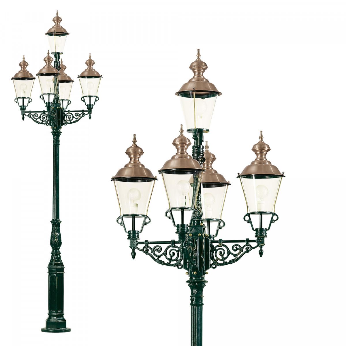 Tuinlamp Monaco