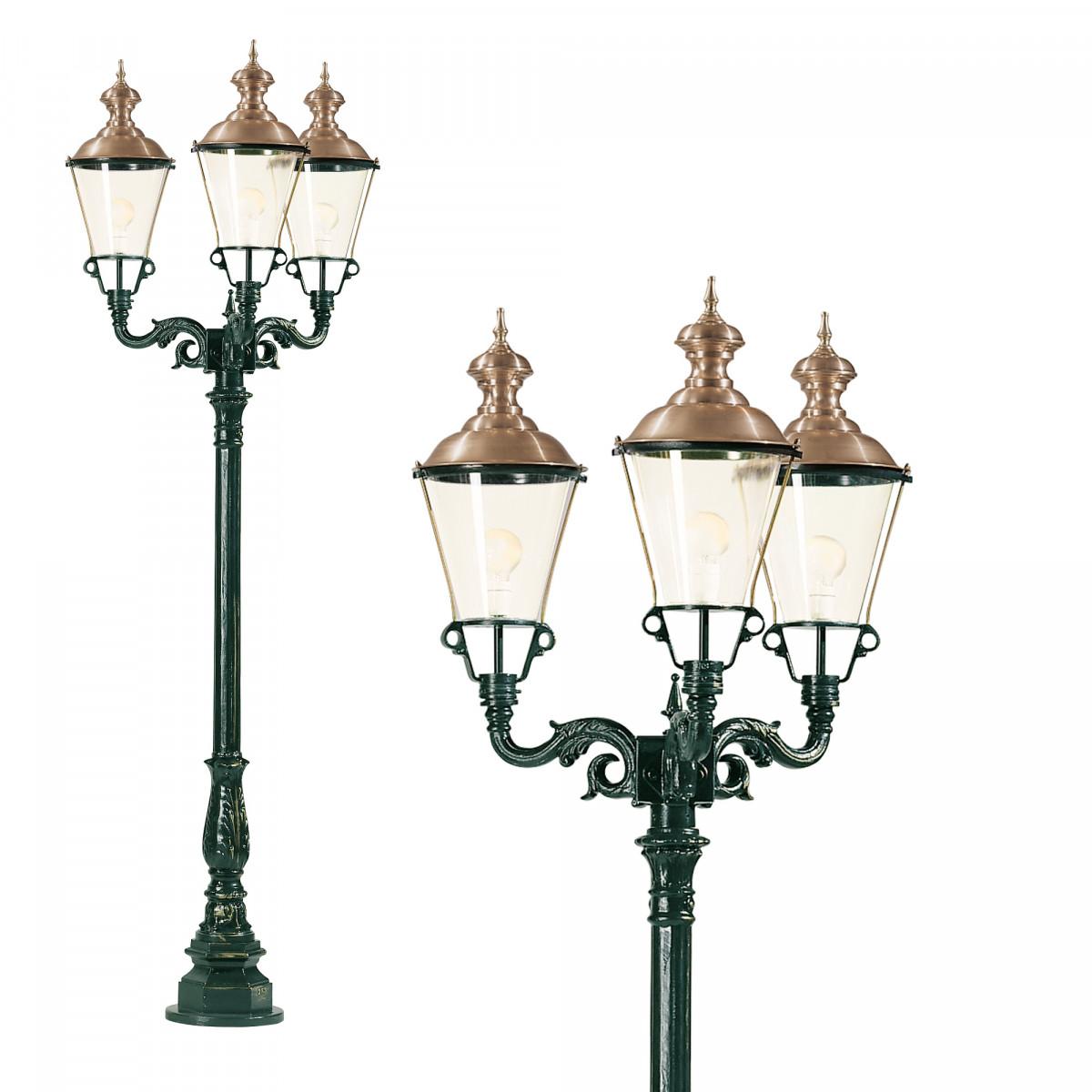 Tuinlamp Parijs