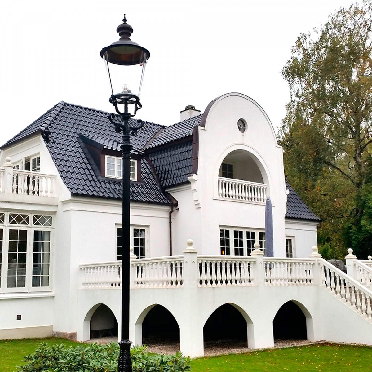 Tuinlamp Dusseldorf