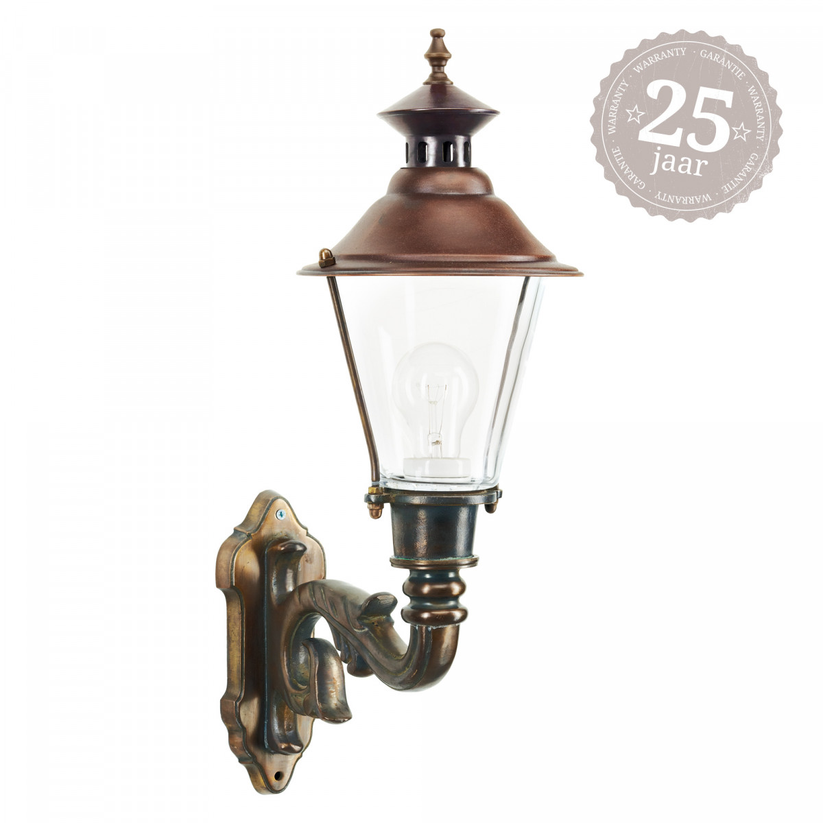Muurlamp Ouddorp