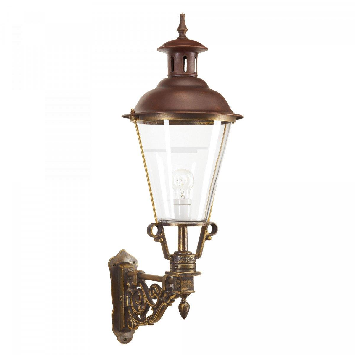 Muurlamp Zierikzee L