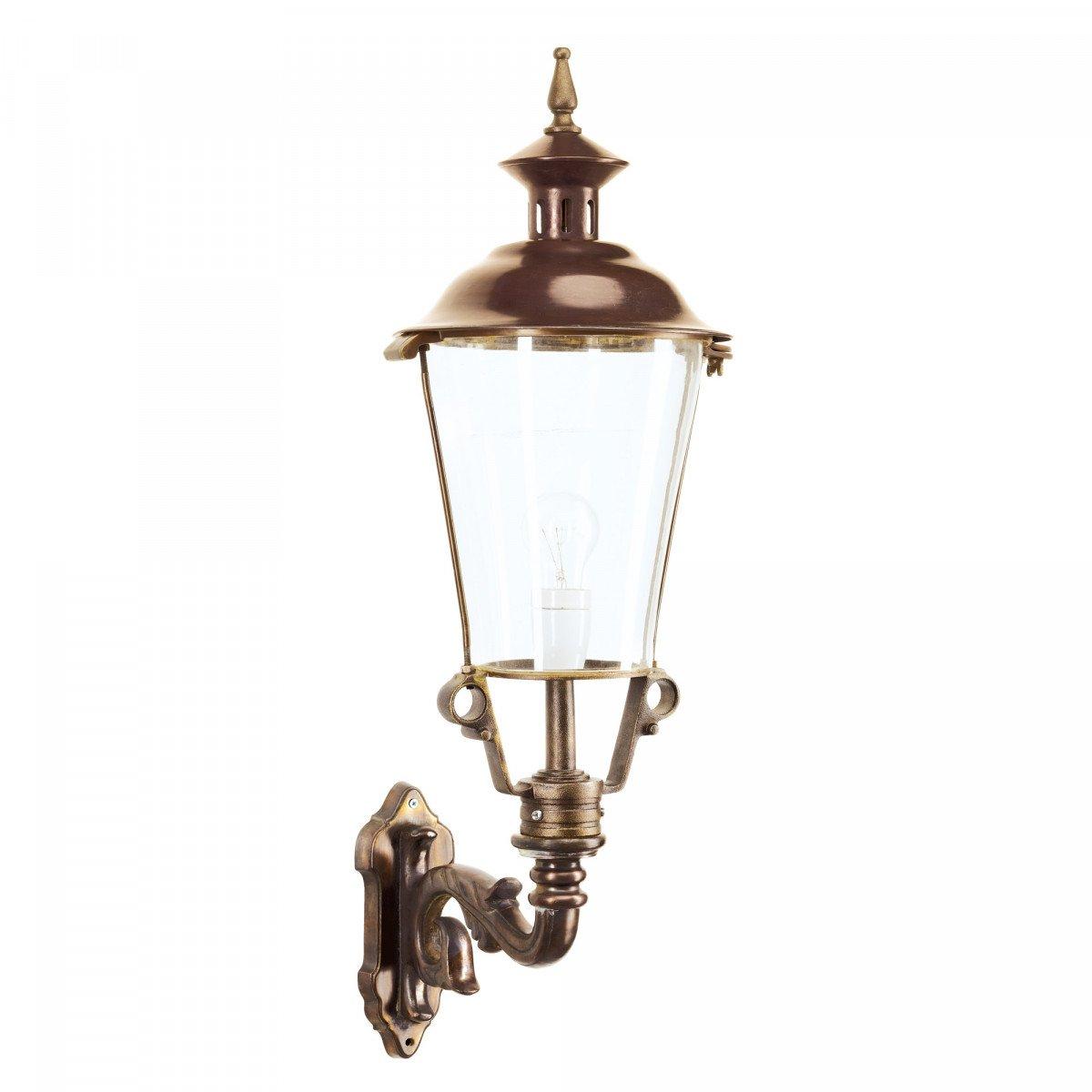 Muurlamp Domburg