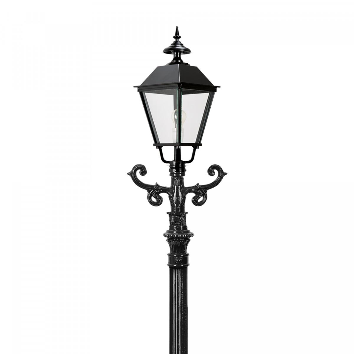 Lantaarn Aken - Buitenverlichting Vierkant