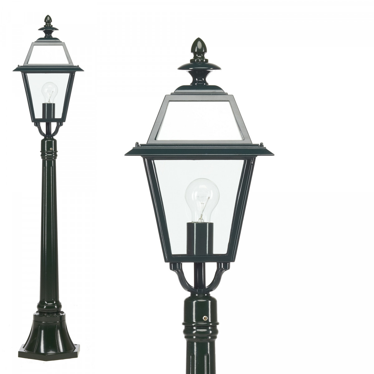 Tuinlamp Elkenrade