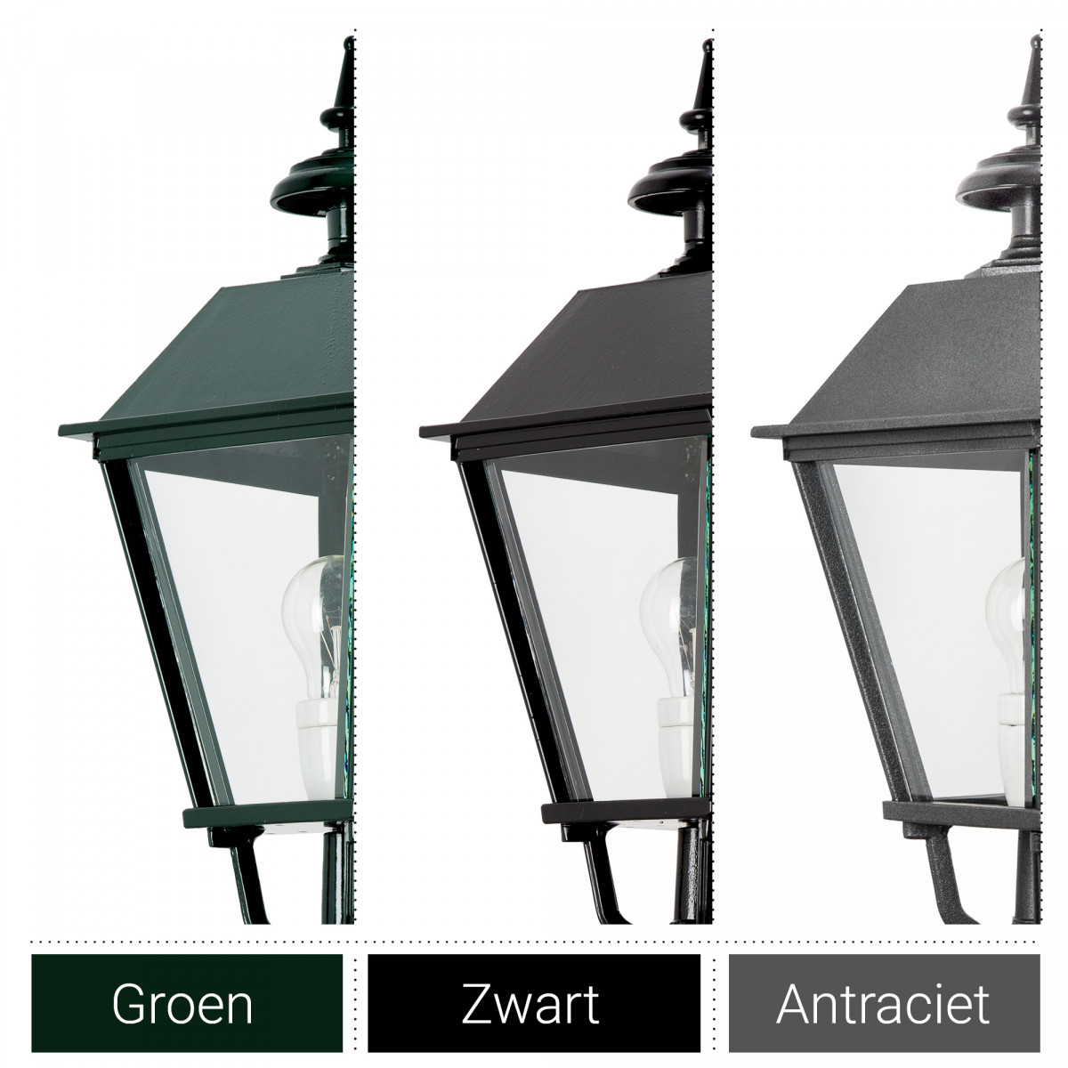 Tuinlamp Brussel