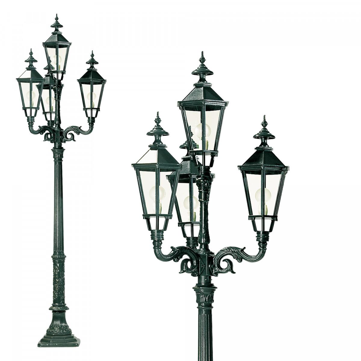 Tuinlamp Milano