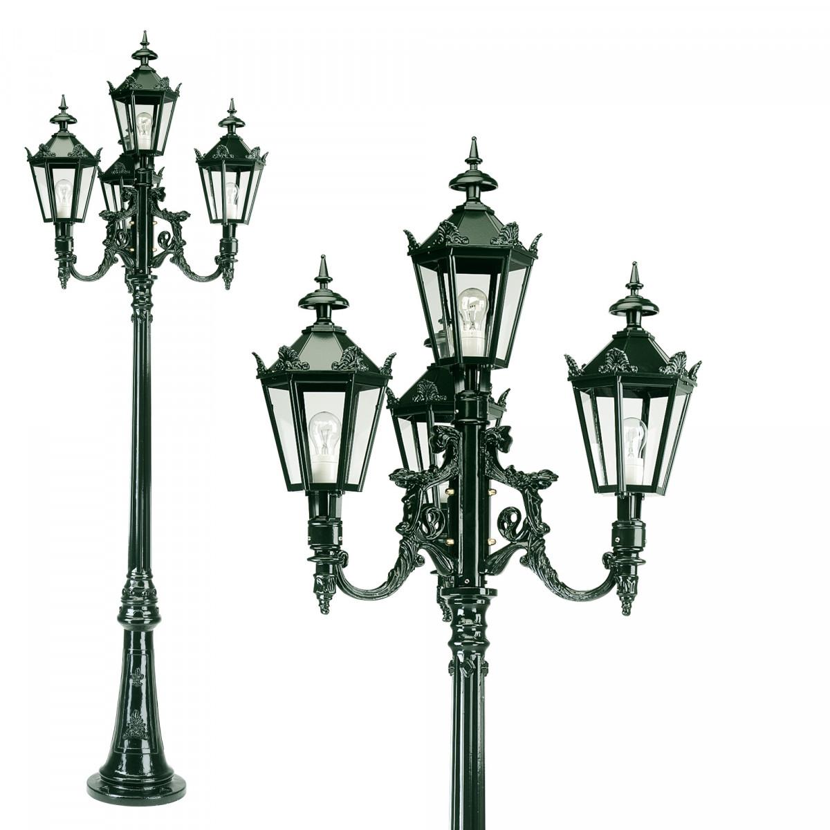 Tuinlamp Antwerpen