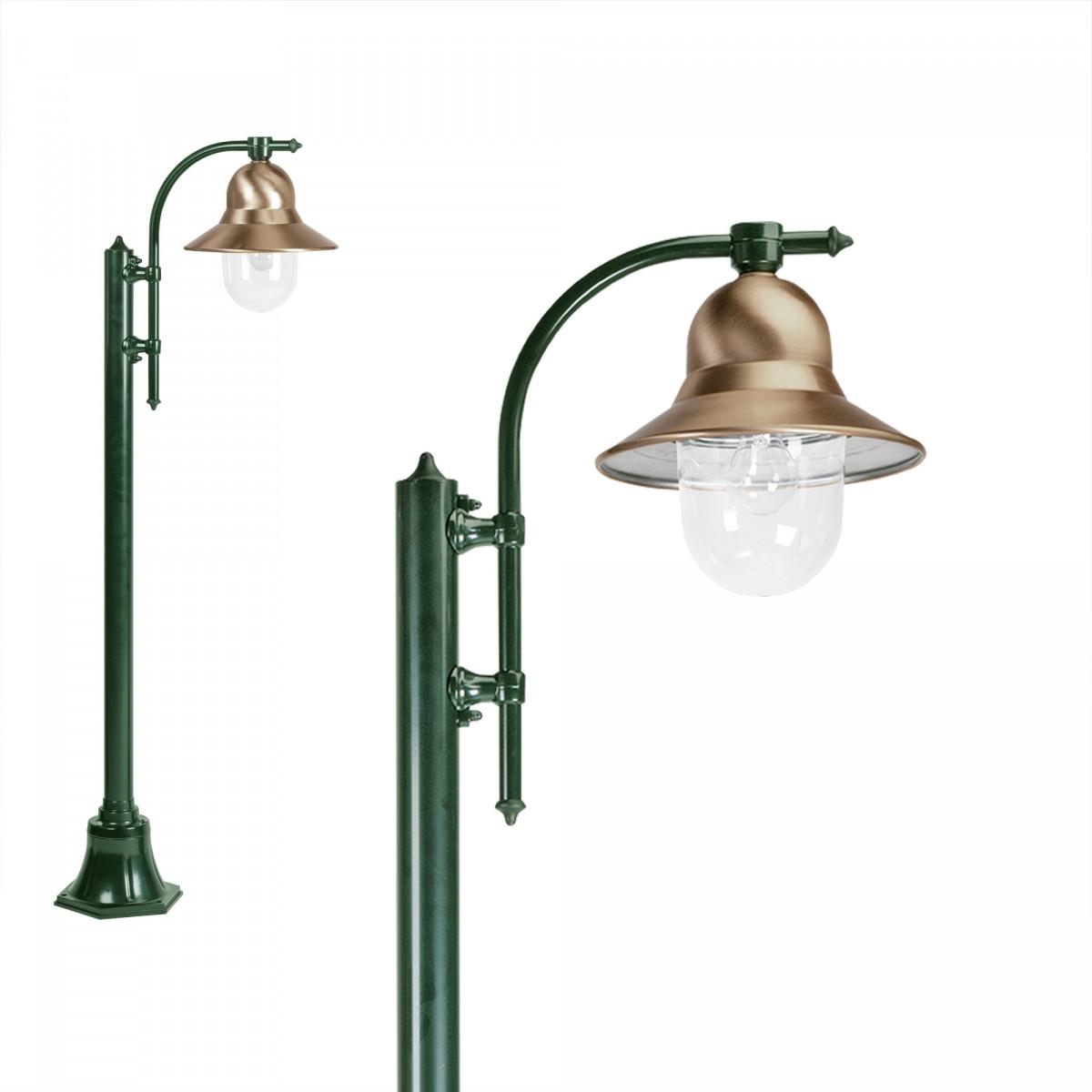 Tuinlamp Toscane Lantaarn