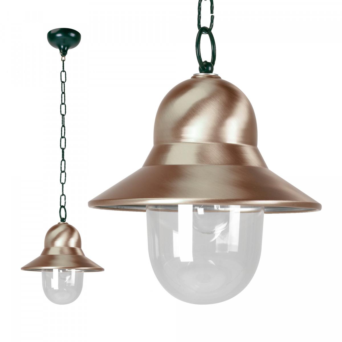 Hanglamp Toscane aan ketting