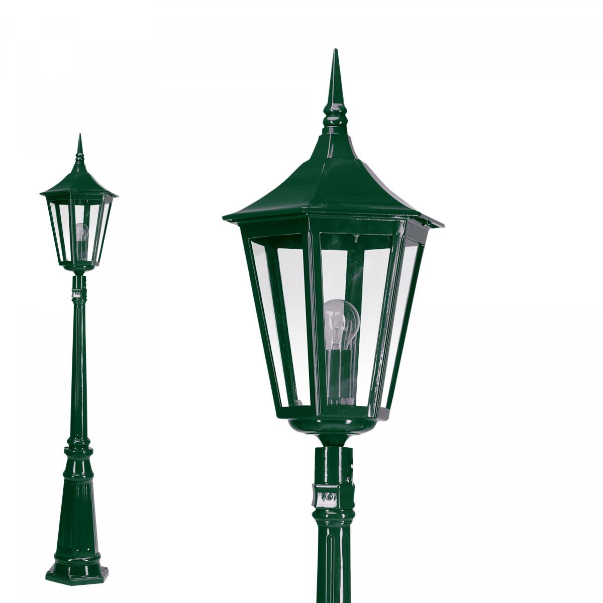 Terraslamp Zeist Groen