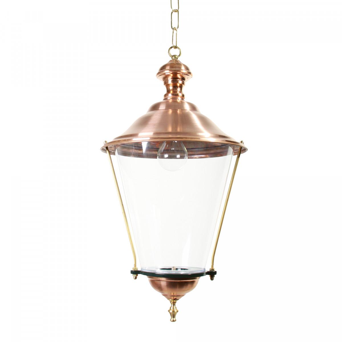 Hanglamp K4B aan ketting