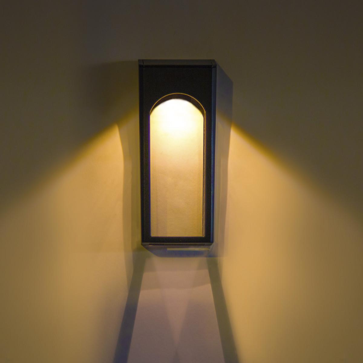 Wandlamp Solario