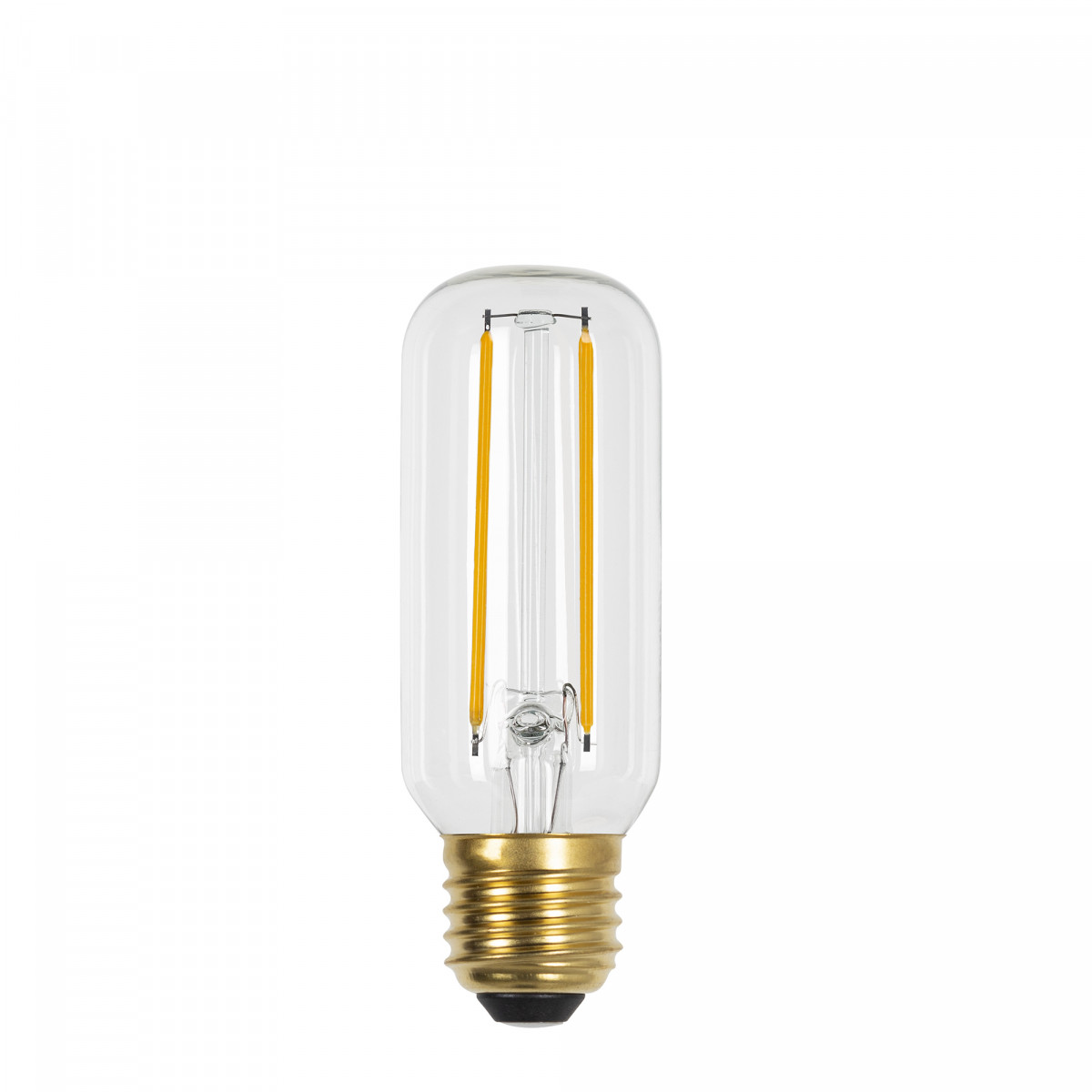 LED Lamp Classic Gold Tube 2W