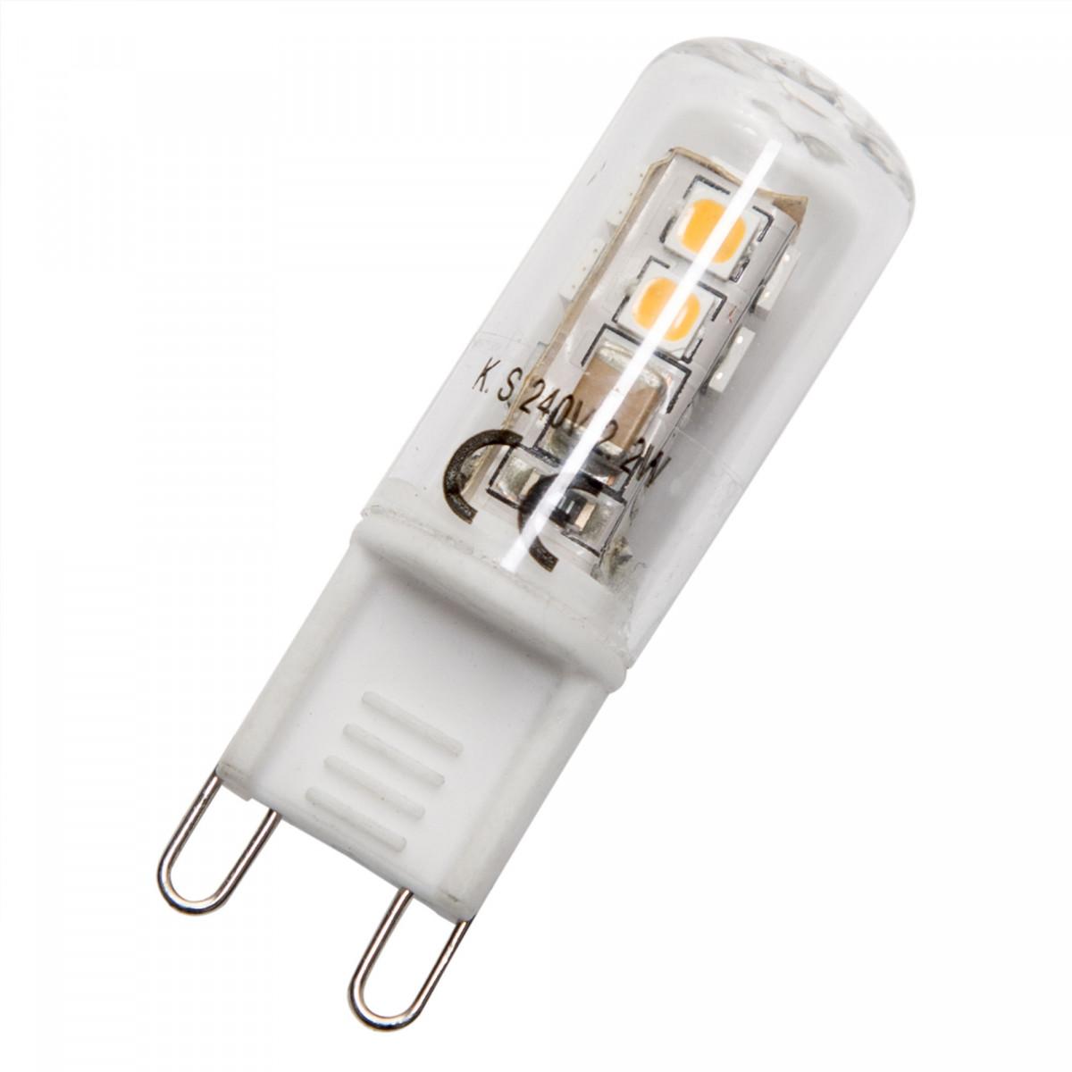 LED Lamp G9 2W
