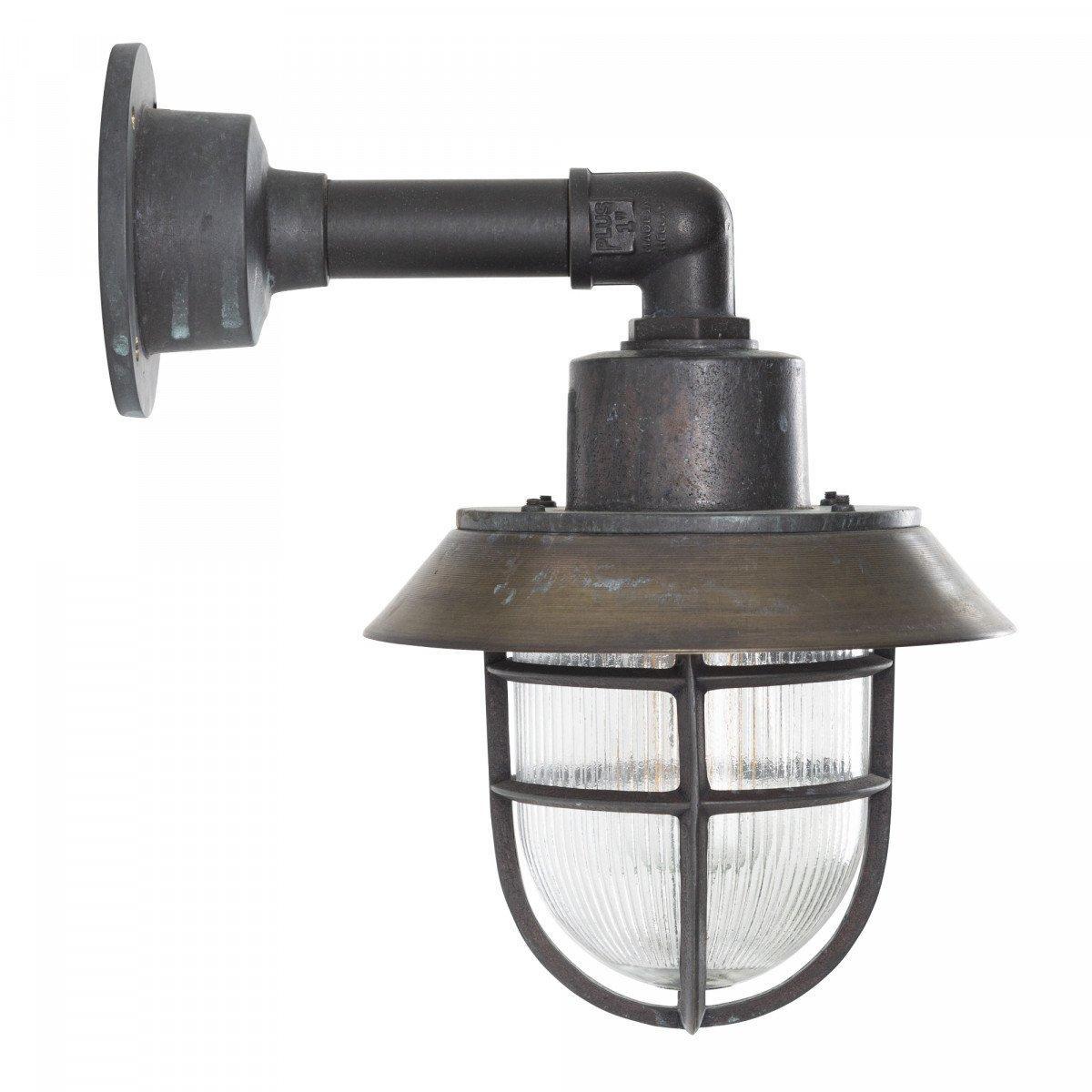 Scheepslamp Dockyard