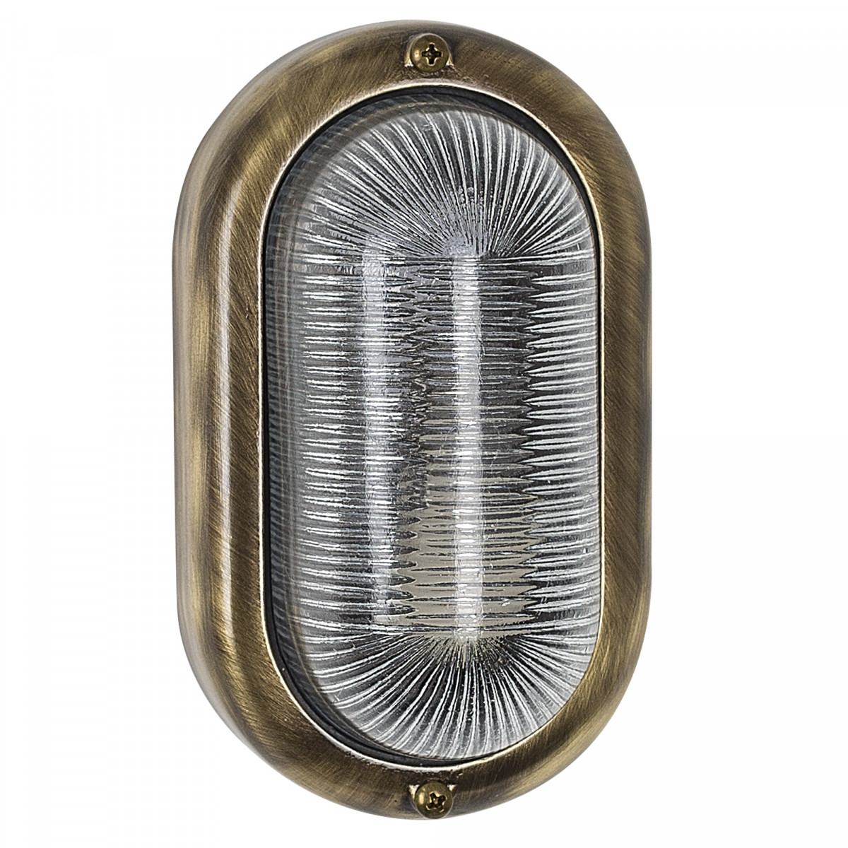 Scheepslamp Ochi Brons