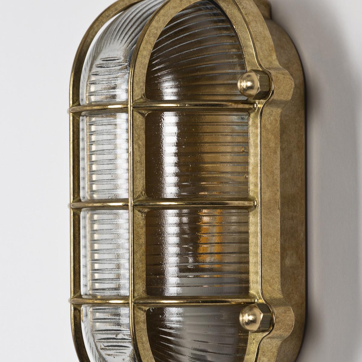 Muurlamp Nautic II
