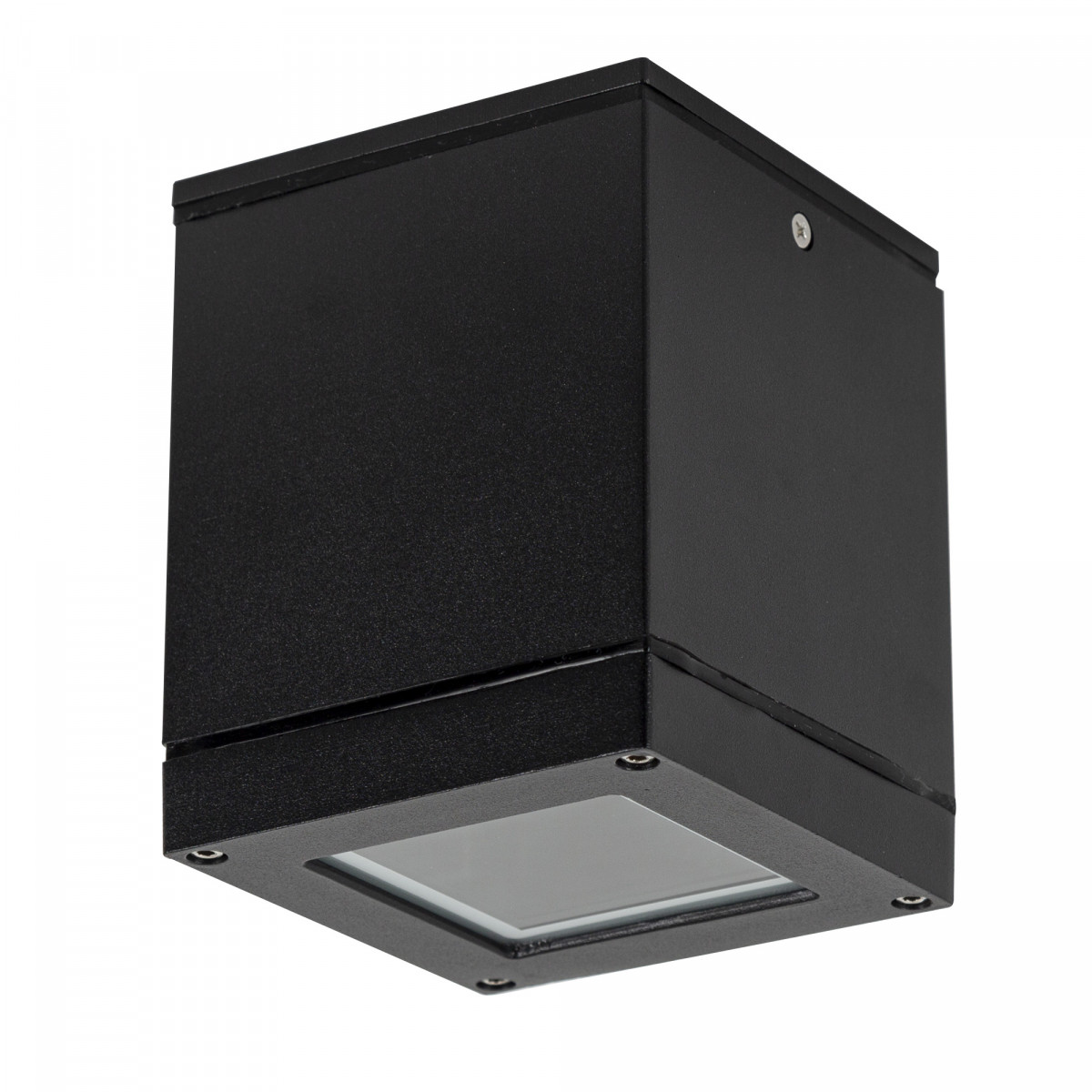Plafondspot Sigma zwart