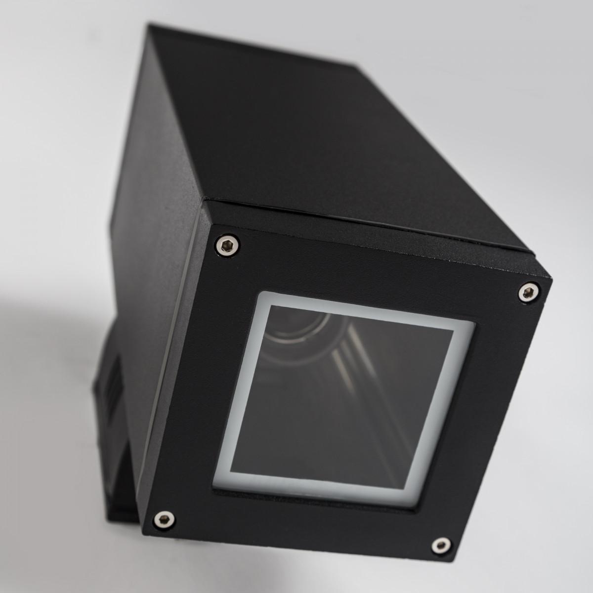 Muurlamp Solid XL