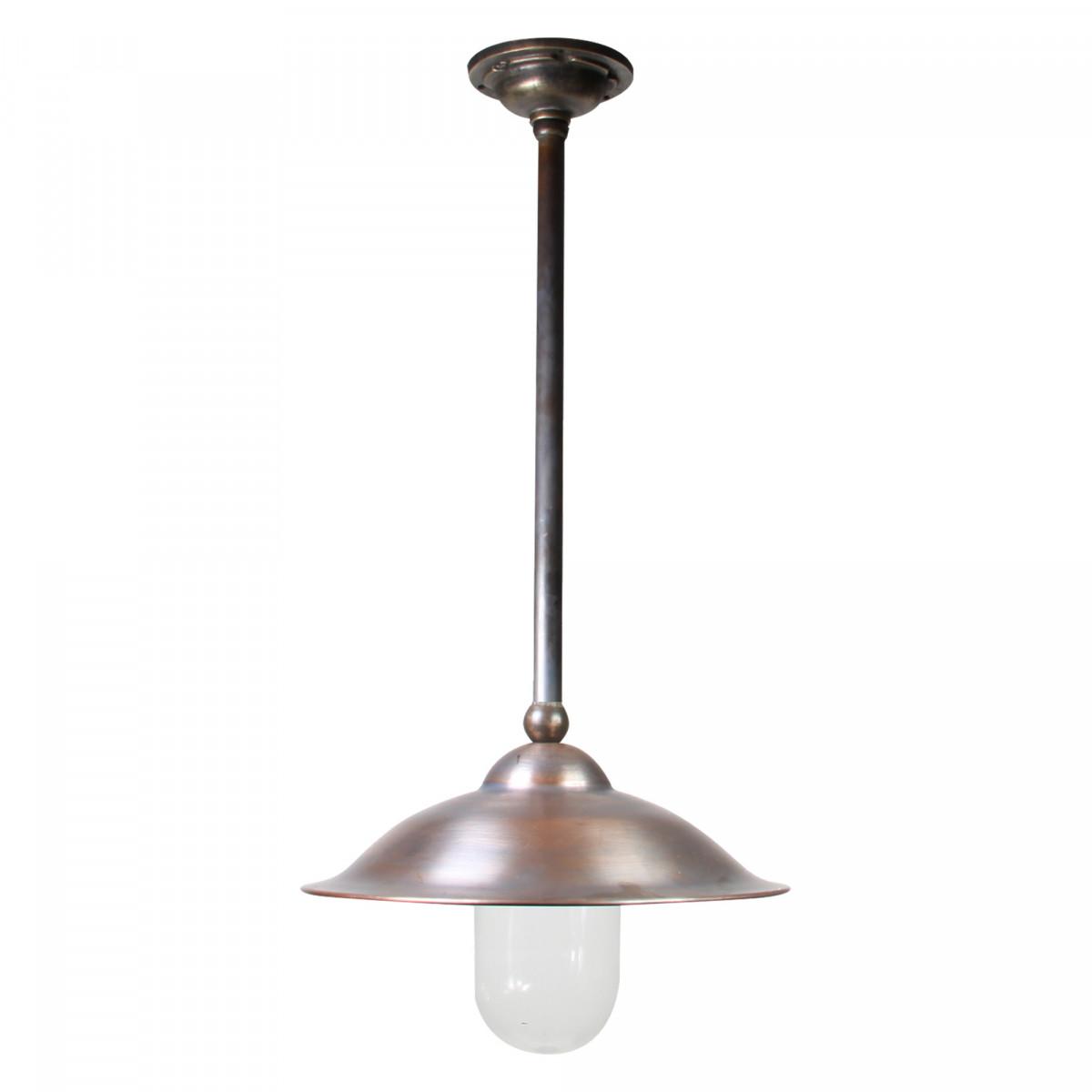 Plafondlamp Vienna 1-lichts