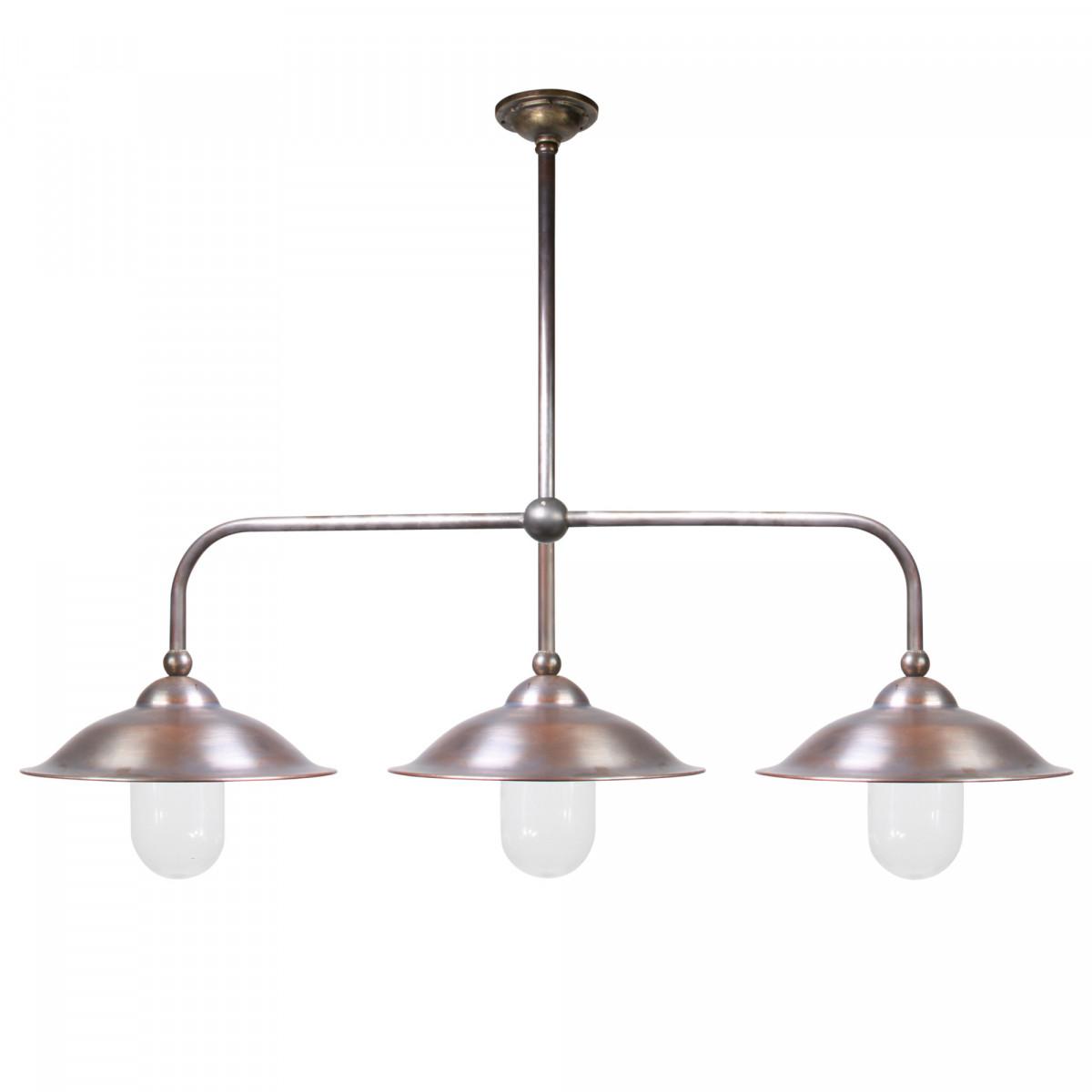 BuitenlampVienna 3-lichts 130cm