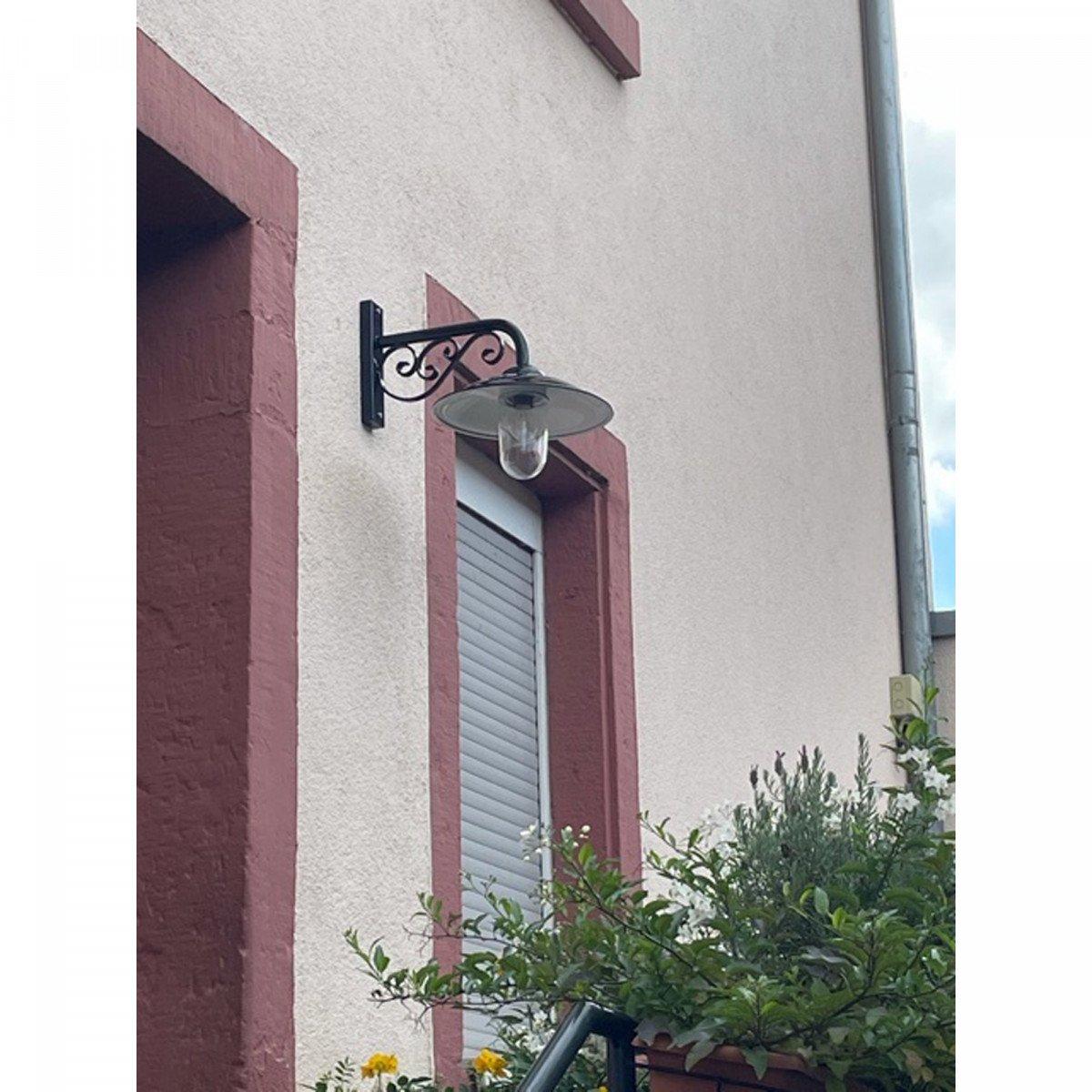 Muurlamp Stationslamp