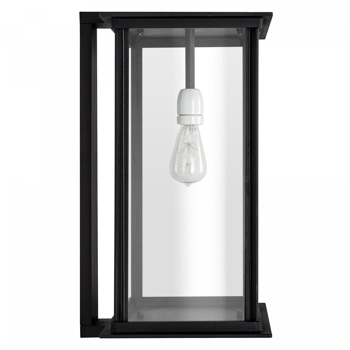 Exclusieve buitenverlichting buitenlamp Capital XXL van KS Verlichting
