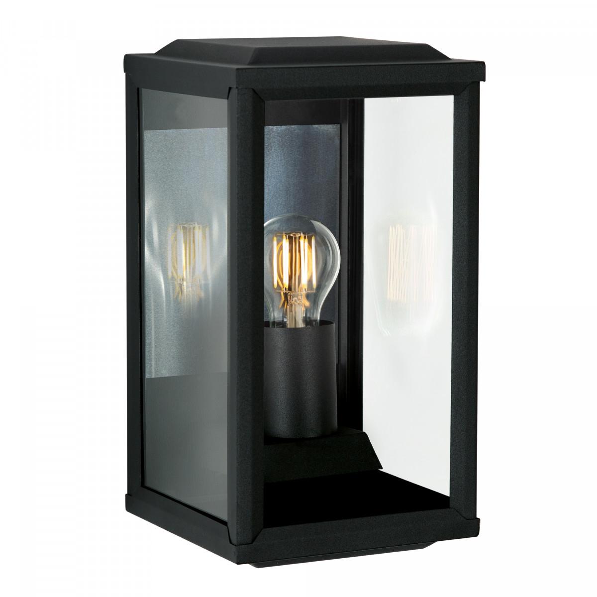trendy stijlvol strak klassieke muurlamp, 't gooi een prachtige buitenlamp, wandlamp voor huis of veranda van KS Verlichting