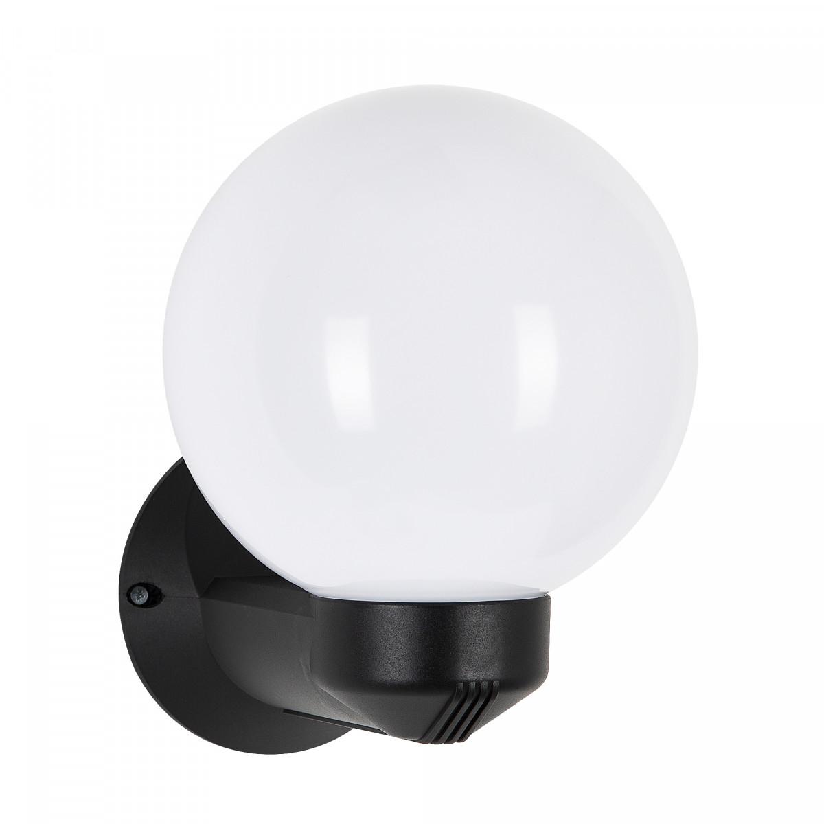 Globe wandlamp Ø 20