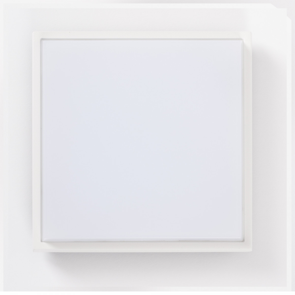 Buitenlamp Stealth square