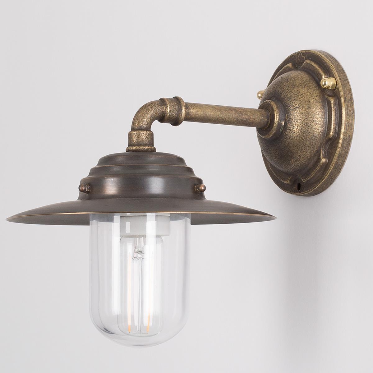 Muurlamp Dijon