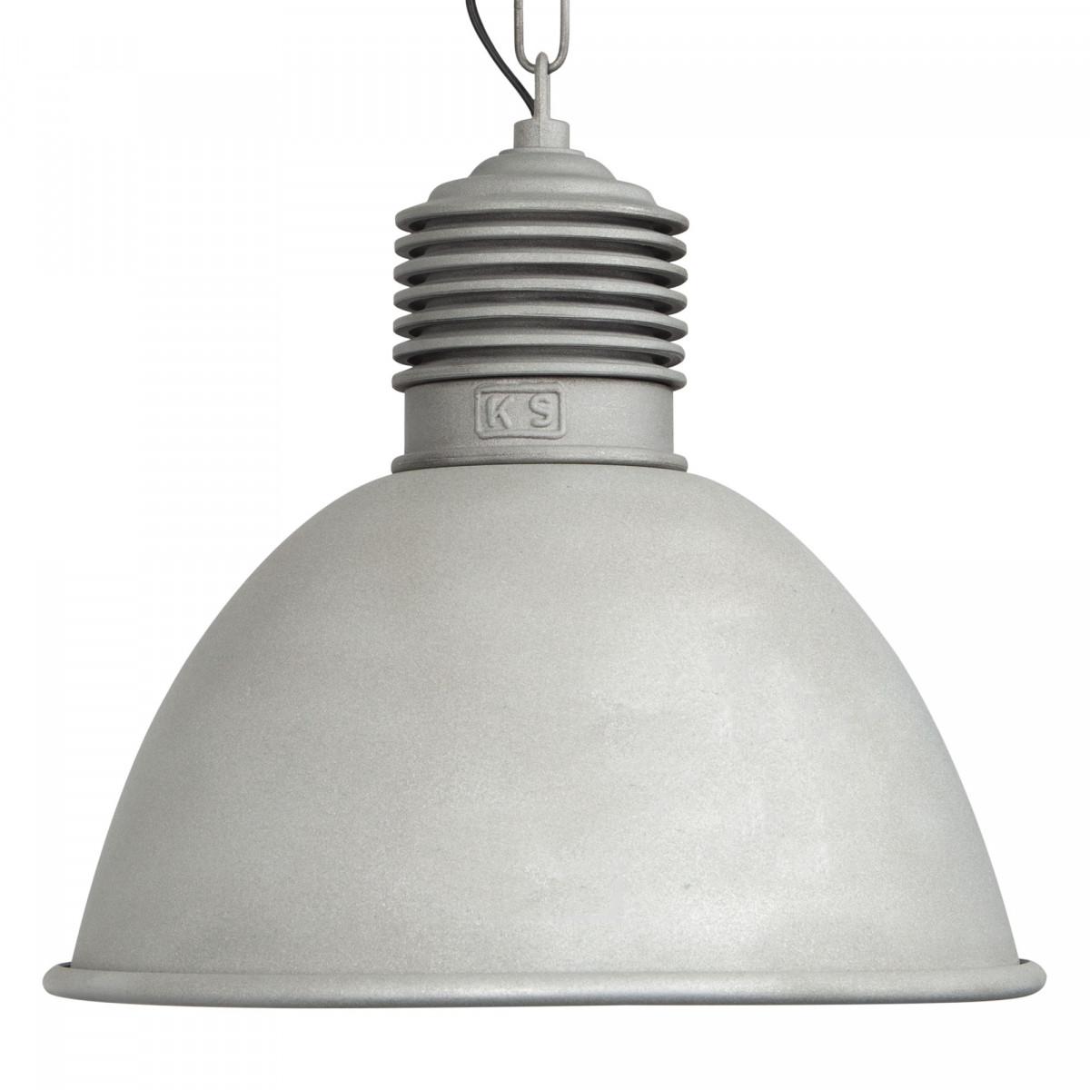 Hanglamp Loft Concrete