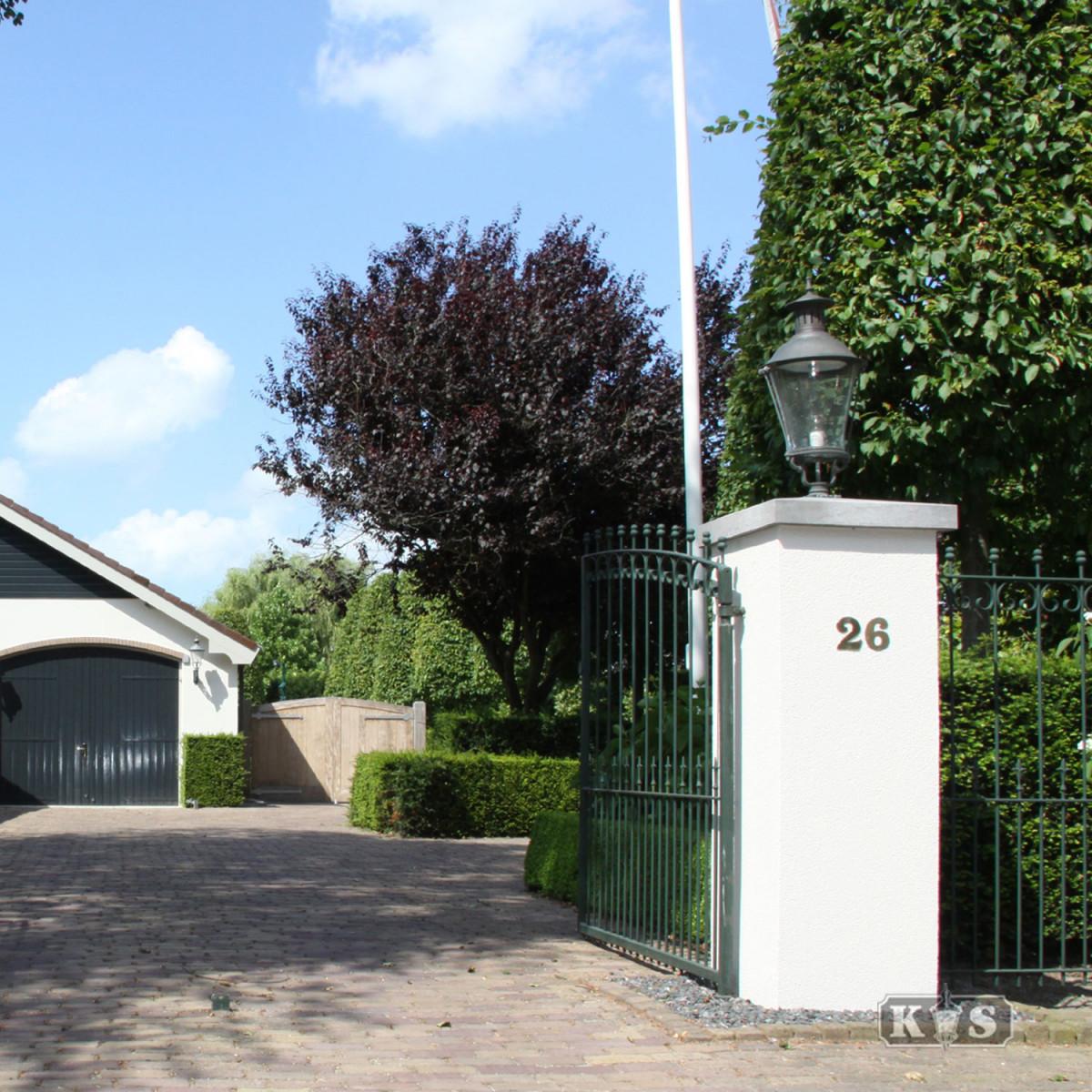 Lantaarnkap Limburg 2